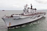 英军缺钱花要卖唯一现役航母