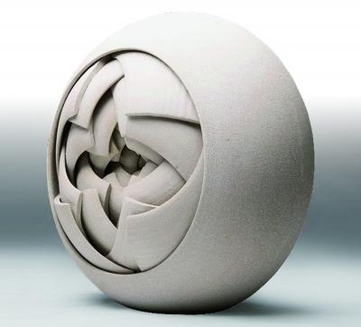 外国艺术固j?9?!_市场风向影响陶瓷艺术创作 审美惰性阻碍创新