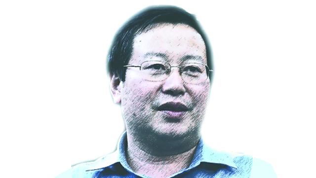 """单仁平:北大有权不续聘""""倒数第一""""的教师"""