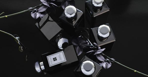 祖马龙香水_祖·马龙Jo Malone首次推出黑色系列香水_时尚_环球网