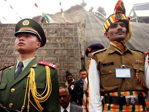前驻印大使:边境问题不会影响中印关系大局