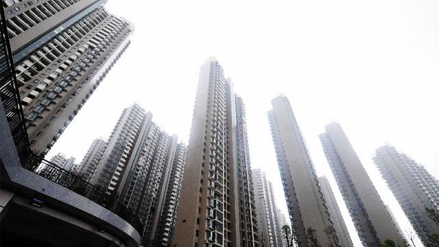 社评:房价狂涨严重挑战中国治理能力