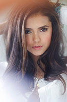 加拿大女星完美天使面容