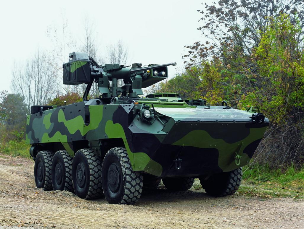 2013年国际十大新闻_世界十大经典轮式装甲车盘点_军事_环球网