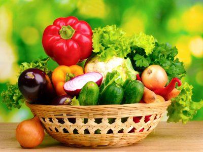 每天摄入1斤瓜果蔬菜延长寿命 揭国人吃菜误区