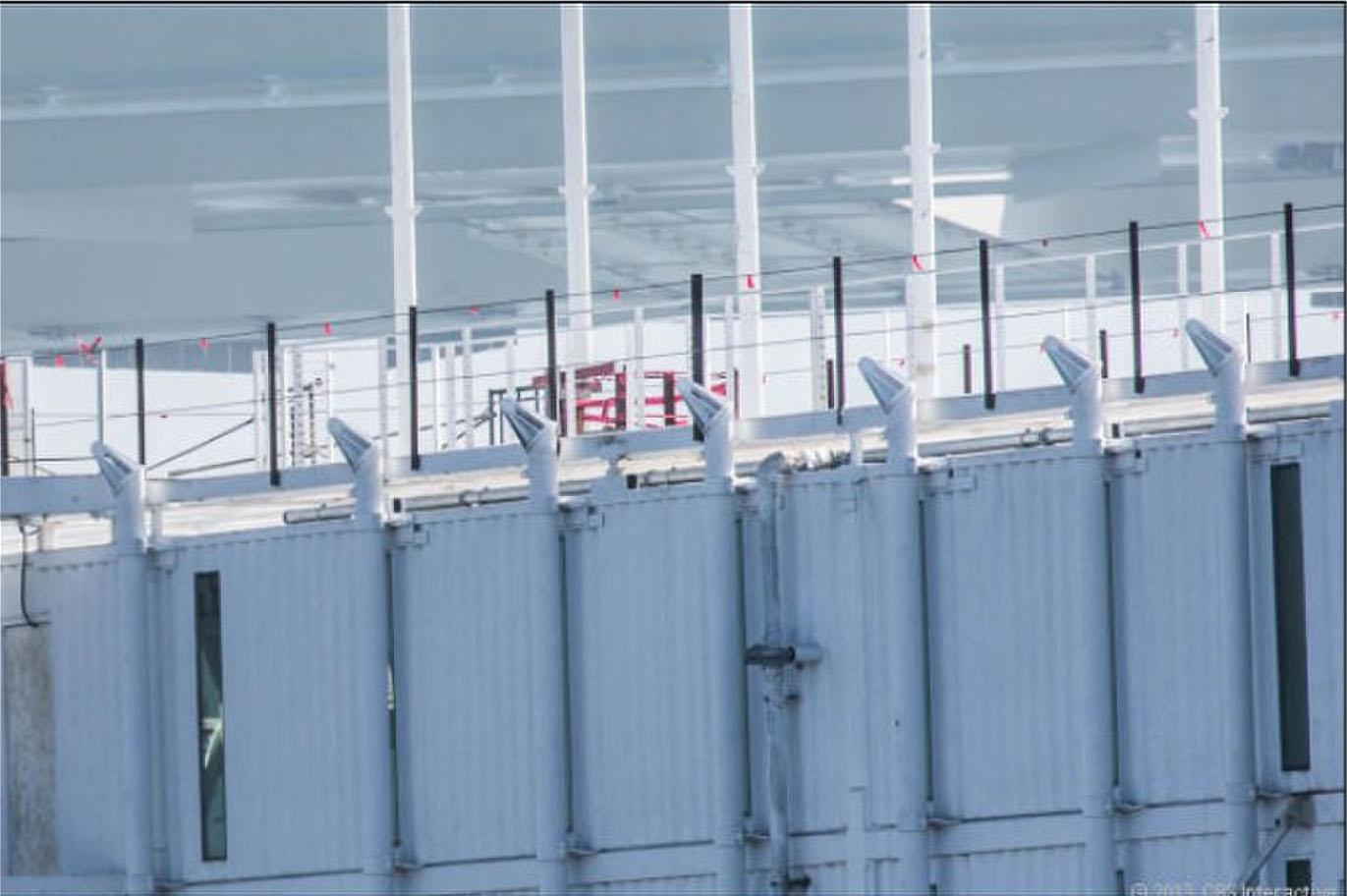 谷歌/谷歌机密项目曝光:或为海上浮动数据中心(12/17)