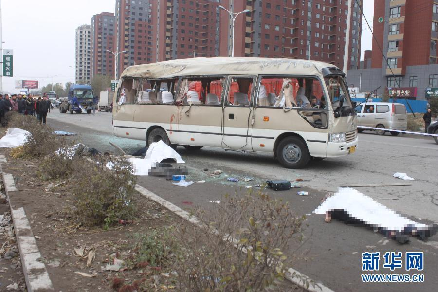 长春发生一起特大交通事故 已致7人死亡2人受伤