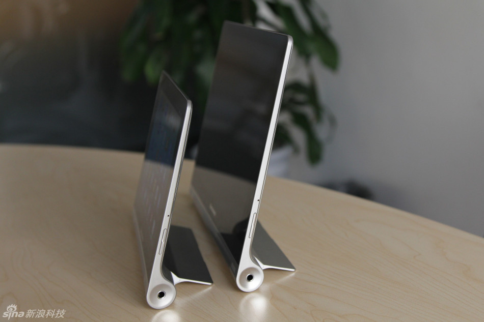 联想/8寸/10寸配置相同 联想Yoga tablet平板高清图赏(35/51)