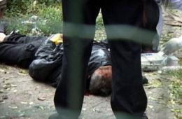 南京男子骑车过铁路道口被火车撞飞 当场死亡