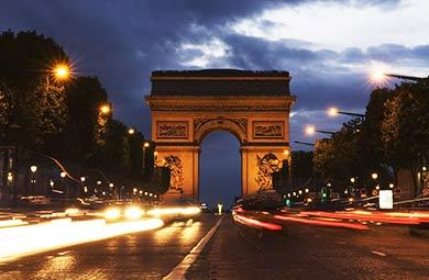 2014年26大最佳旅行之地 邂逅浪漫巴黎