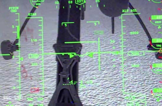 中国 恐怖 美军/美军无人机万里外的恐怖杀手