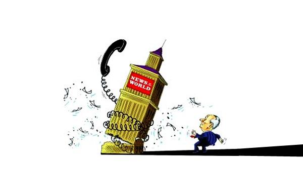 """单仁平:英国监管报业是对过度""""自由""""的反弹"""