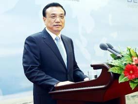 李克强总理高频阐述改革