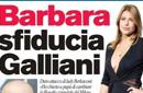 米兰内耗升级芭芭拉出手 劝老贝裁撤加利亚尼