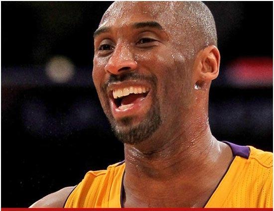美国篮球明星科比获2000多万美元巨额薪酬