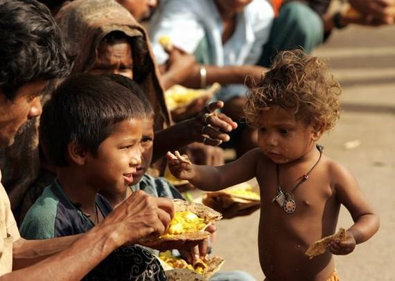 西媒挖苦:印四成儿童营养不良却有钱探测火星