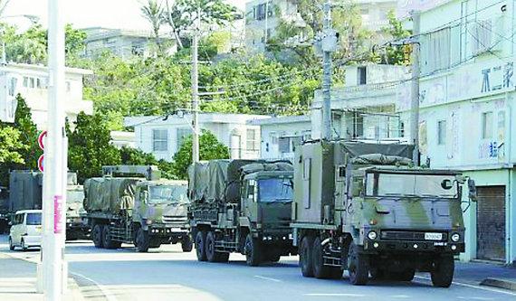 日媒:除中韩外亚洲所有国家都希望日本强硬