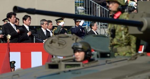 韩媒:中美韩都对日本的傲慢和自负感到厌烦