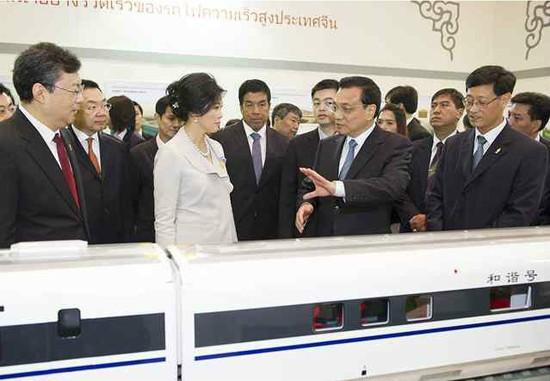 专家:泰国虽非可靠盟友 但是中国一战略支点
