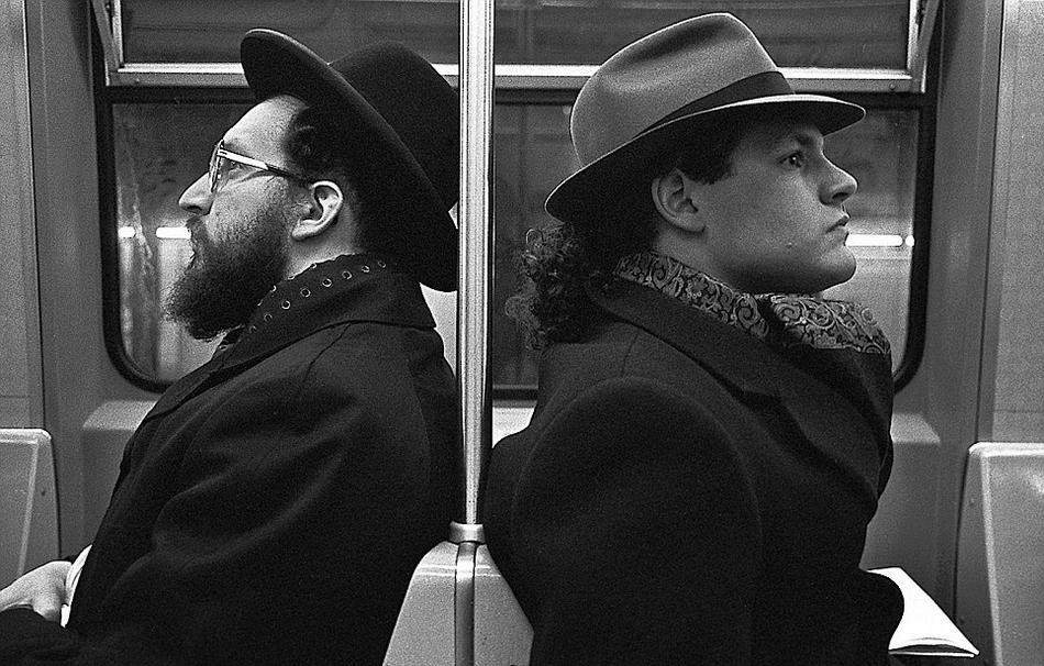 """美国梦 纽约街头 年代/80年代纽约街头的""""美国梦""""(14/22)"""