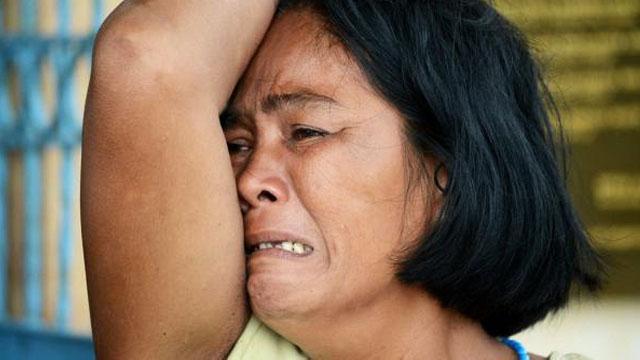 社评:中国应积极救援菲律宾灾民
