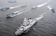北约大搞军演模拟抵抗俄进攻