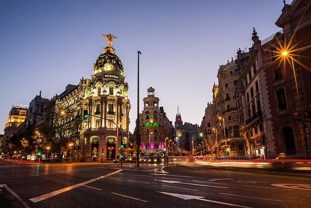 社会资讯_阳光之行 畅游西班牙马德里十大最佳旅游景点_旅游_环球网