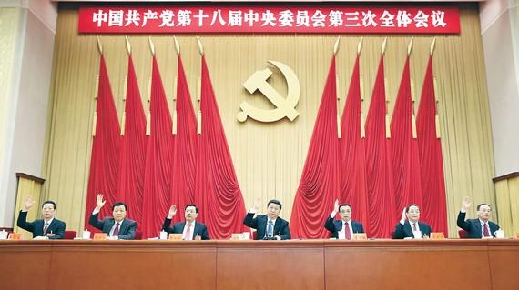 外媒关注中国成立国安会 以中美南海撞机举例