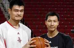 中国球员何时能重返NBA