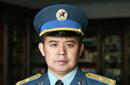 乔良:国防大学教授、空军少将