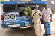 走过斯里兰卡 存在记忆中的40℃温暖