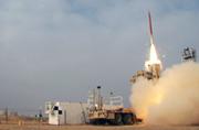 美以合研防空导弹打掉弹道导弹