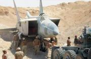 覆灭在沙堆里的萨达姆空军
