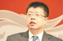 北京大学教授张颐武