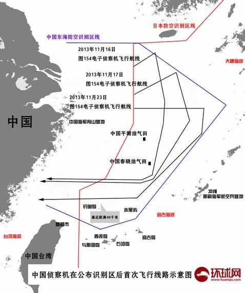 日学者:中国设识别区等于告诉日本可以开战