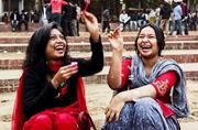 天使之梦:走进神秘的孟加拉首都