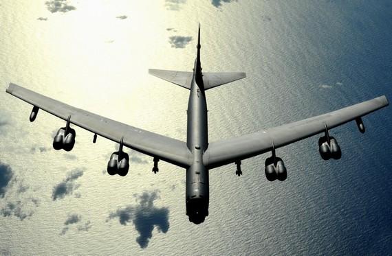 中方对美发动B-52心理战反应慢 应做全面总结
