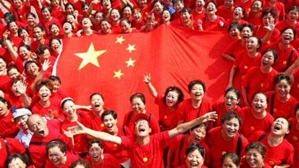 社评:美日挡不住中国崛起为一流强国