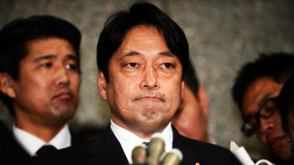 社评:缓对美澳韩,将斗争目标锁定日本