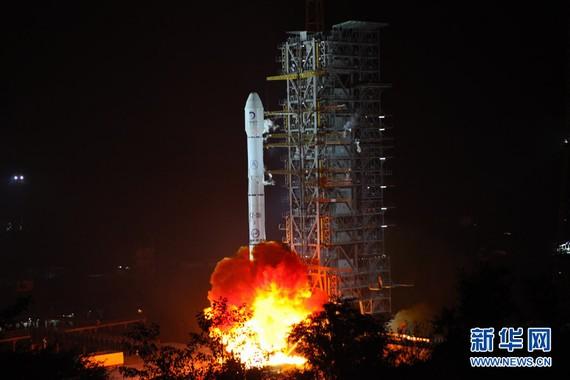 外媒:嫦娥三号击碎西方对中国航天技术质疑