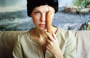 人像摄影:俄罗斯新娘城