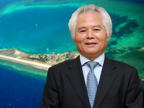中国智库看南沙争端的未来