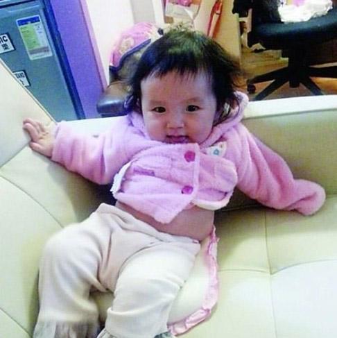 香港女婴失踪案告破其母被拘 与内地人无关(图)