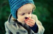 风光摄影:孩子眼里的世界