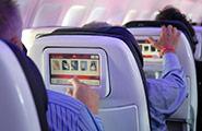 乘飞机时不要做的20件事