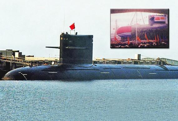 印度怀疑中国潜艇进军孟加拉湾 虽然没检测到