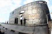 伊朗自行升级改造基洛级潜艇