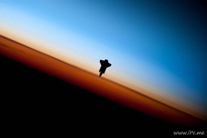 二十五张最美的太空摄影