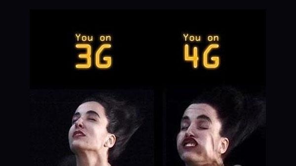 社评:从2G到4G,中国追赶西方的缩影