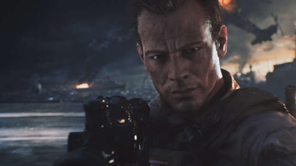 《战地4》PS4补丁延期 《中国崛起》会员抢先